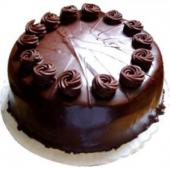 Chocolate cake 4 kgs Gifts toGanga Nagar, cake to Ganga Nagar same day delivery