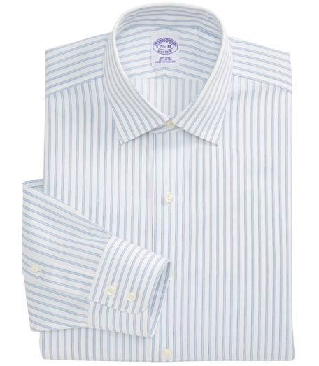 Striped formal Shirt