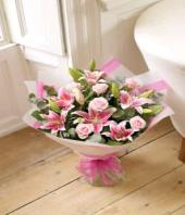 Blush Gifts toChurch Street, sparsh flowers to Church Street same day delivery