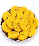 Kesar Peda Gifts toCox Town, mithai to Cox Town same day delivery