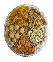 Mixed Dry Fruits Gifts toAmbad, Dry fruits to Ambad same day delivery