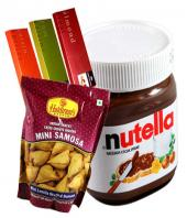 Chocolate Treat Gifts toChamrajpet, Chocolate to Chamrajpet same day delivery