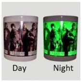 Personalized Photo Mugs Glow different at Day and Night Gifts toOjhar, personal gifts to Ojhar same day delivery