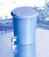 Aqua safe water dispenser round 9 L Gifts toDomlur, Tupperware Gifts to Domlur same day delivery