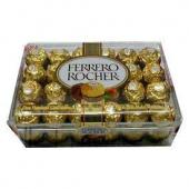 Ferrero Rocher 32pcs Gifts toPort Blair, Chocolate to Port Blair same day delivery