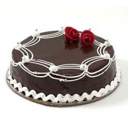 Chocolate cake small