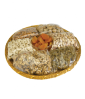 Dry Fruit Bonanza Gifts toHAL, dry fruit to HAL same day delivery