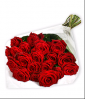 28 red roses Bunch Gifts toRMV Extension, flowers to RMV Extension same day delivery