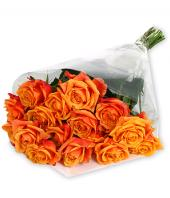 Shades of Autumn Gifts toAmbad, sparsh flowers to Ambad same day delivery