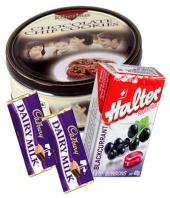 Chocolates 4U Gifts toPort Blair, combo to Port Blair same day delivery