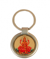 Goddess Lakshmi Keychain Gifts toHyderabad, diviniti to Hyderabad same day delivery