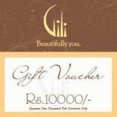 Gili Gift Voucher 10000 Gifts toAmbad, Gifts to Ambad same day delivery