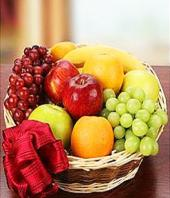 Fruitasia 2 kgs Gifts toRT Nagar, fresh fruit to RT Nagar same day delivery