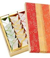 Kaju Katli 1/2 kg Gifts toDomlur, mithai to Domlur same day delivery