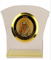 Saibaba Frame Gifts toHyderabad, diviniti to Hyderabad same day delivery