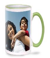 Special Photo Mug Gifts toOjhar, personal gifts to Ojhar same day delivery