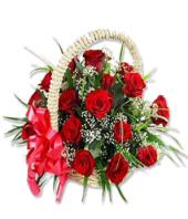 Just Roses Gifts toAgram, flowers to Agram same day delivery