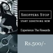 Shoppers Stop Gift Voucher 500 Gifts toIgatpuri, combo to Igatpuri same day delivery