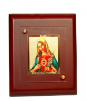 Mary Photo Farme Gifts toOjhar, diviniti to Ojhar same day delivery