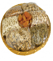 Dry Fruits Combo Gifts toAmbad, Dry fruits to Ambad same day delivery
