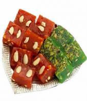Halwa Gifts toCox Town, mithai to Cox Town same day delivery