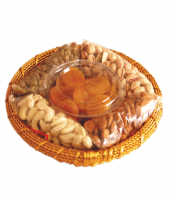 Dry Fruit Surprise Gifts toAmbad, Dry fruits to Ambad same day delivery