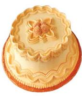 Butterscotch Cake Gifts toRewari, cake to Rewari same day delivery