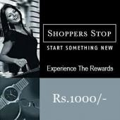 Shoppers Stop Gift Voucher 1000 Gifts toAmbad, Gifts to Ambad same day delivery