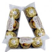 Ferrero Rocher 9pcs Gifts toPort Blair, Chocolate to Port Blair same day delivery
