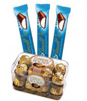 Ferrero and Lindt Gifts toAmbad, combo to Ambad same day delivery