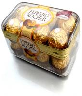 Ferrero Rocher 16 pc Gifts toCox Town, Chocolate to Cox Town same day delivery