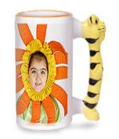 Animal Mugs Gifts toOjhar, personal gifts to Ojhar same day delivery