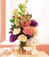 Supreme Dream Gifts toHBR Layout, flowers to HBR Layout same day delivery