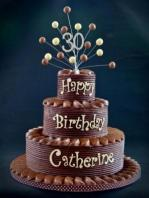 3 Tier Chocolate cake Gifts toCunningham Road, cake to Cunningham Road same day delivery