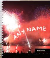 Personalised Diary Gifts toOjhar, personal gifts to Ojhar same day delivery