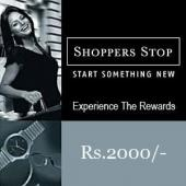 Shoppers Stop Gift Voucher 2000 Gifts toAmbad, Gifts to Ambad same day delivery