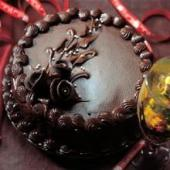 chocolate cake 2kg Gifts toBanaswadi, cake to Banaswadi same day delivery